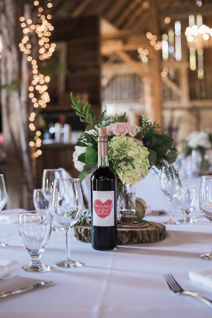 Drake Wedding with Hawley Crescent Catering & Events