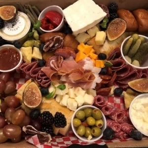 Antipasto Crush Crate from Hawley Crescent