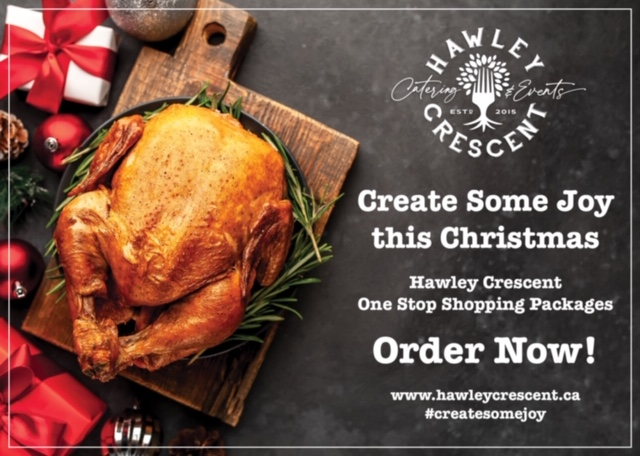 Create Some Joy with Hawley Crescent
