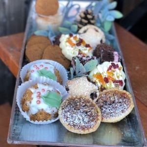 Desserts from Hawley Crescent