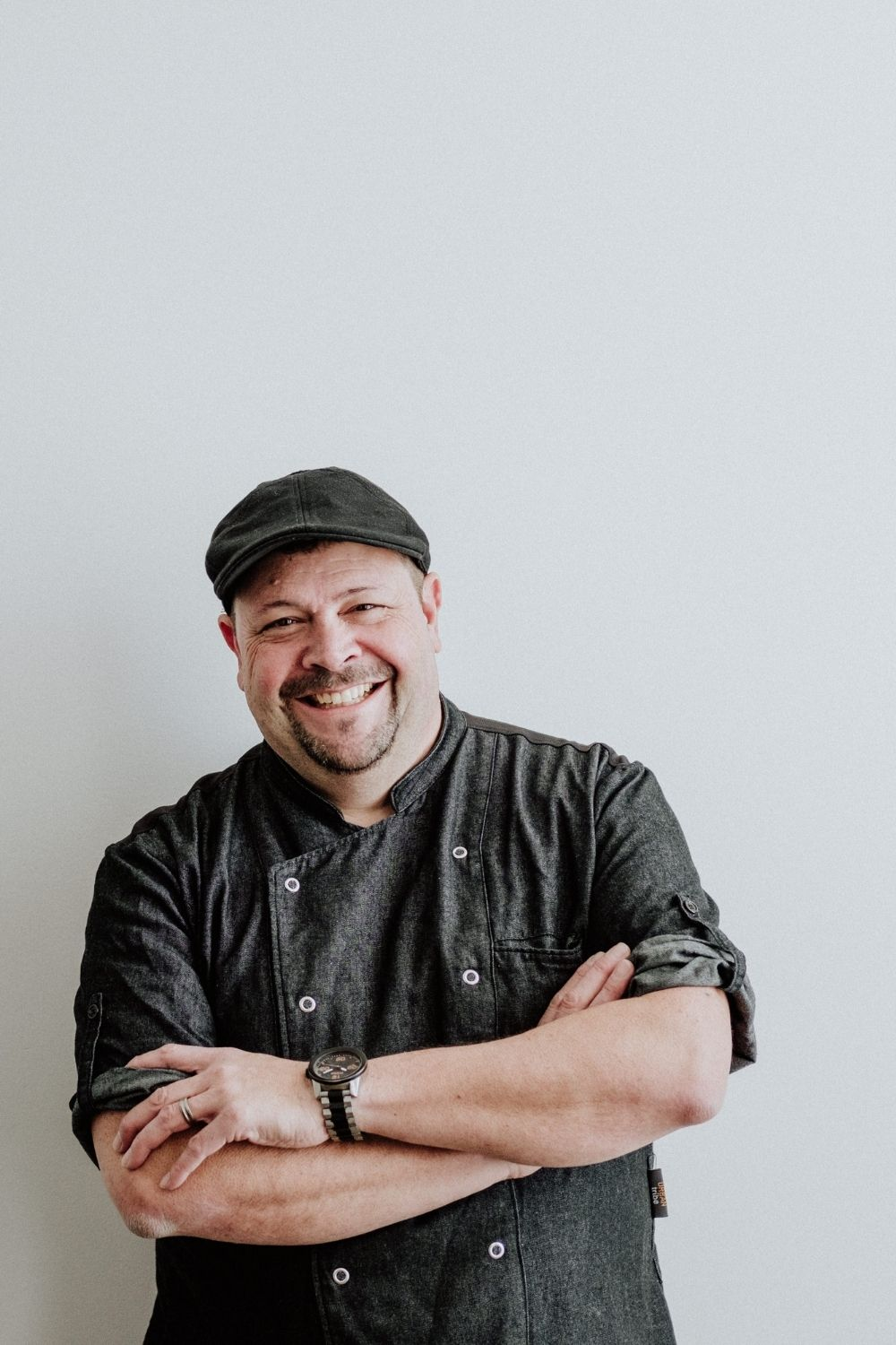 Chef Roger - Hawley Crescent Catering & Events