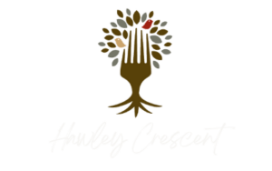 Hawley Crescent Catering & Events Footer Logo