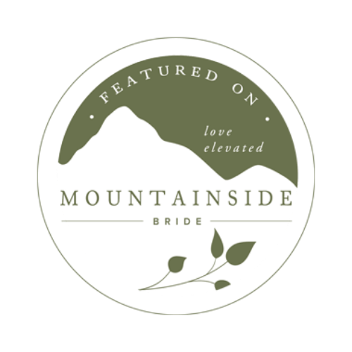 Mountainside Bride Featuring Hawley Crescent Catering