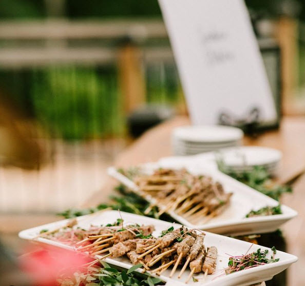 Speduch Station from Hawley Crescent Catering & Events