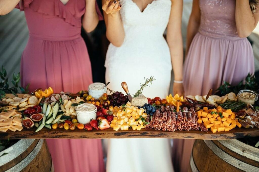 Charcuterie by Hawley Crescent Catering & Events