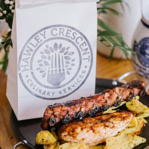 Hawley Crescent BBQ Takeaway